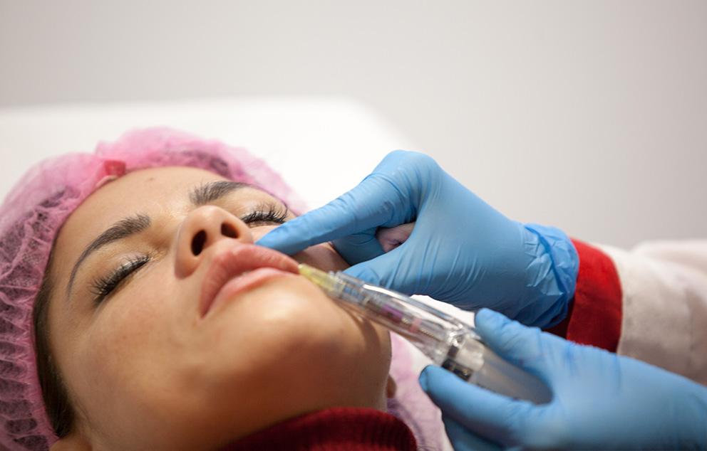 Tratamiento de Lifting Sin Cirugía en Zaragoza