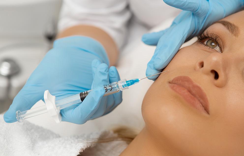 Tratamiento de Botox en Zaragoza