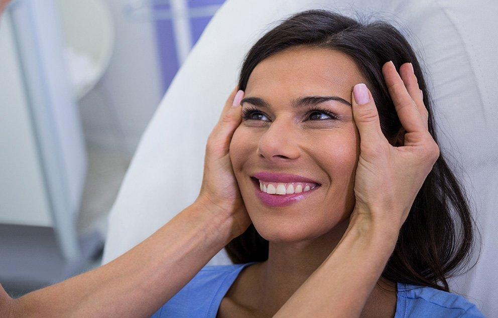 Tratamiento de Rejuvenecimiento Facial, Mirada y Párpados en Zaragoza