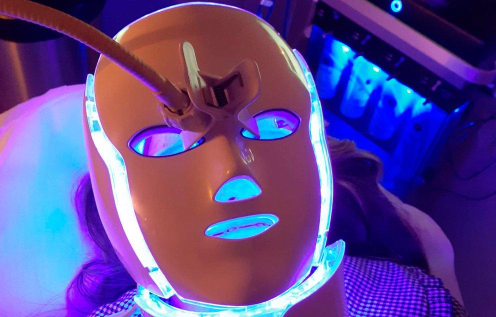 Tratamiento de Spectrum Mask en Zaragoza